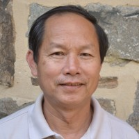 Chuan Phan: Assistant Facilities Manager