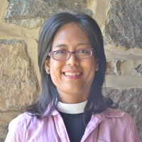 Cristina Paglinauan: Day School Chaplain